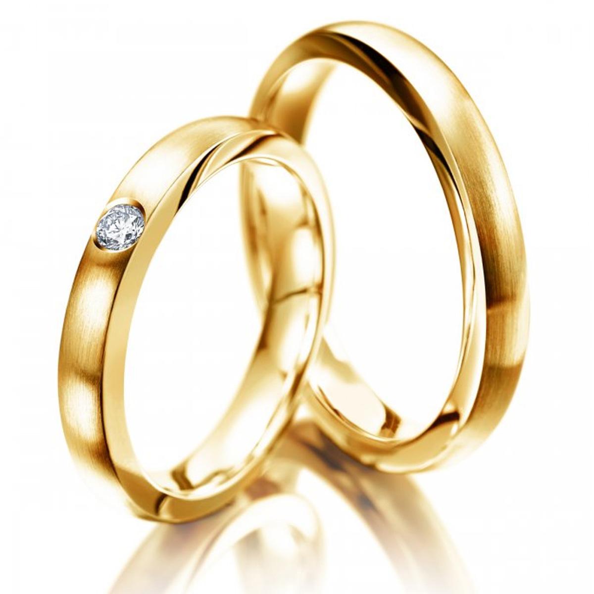 Alian�a de Casamento e Noivado Amor Eterno BH