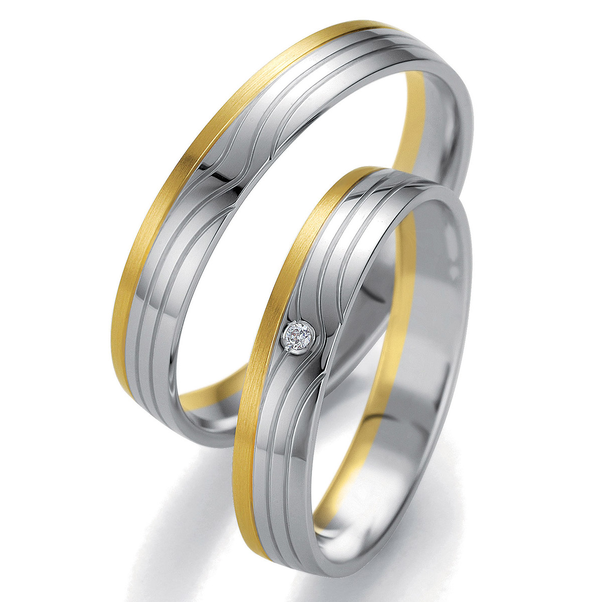 Aliança de Casamento