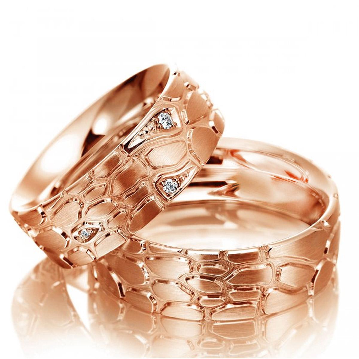 Alian�a de Casamento Encanto
