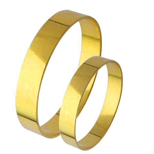 Alian�a de Noivado e Casamento ModClassic
