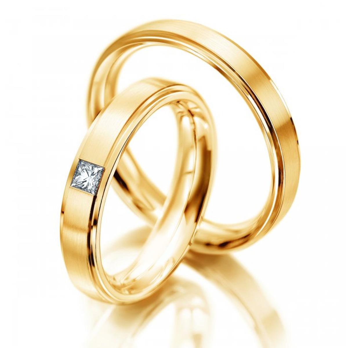 Alian�a em Ouro 18k Niteroi de Casamento