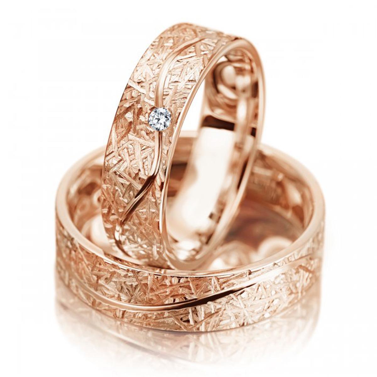 Aliança LuxoExpress de Casamento e Noivado