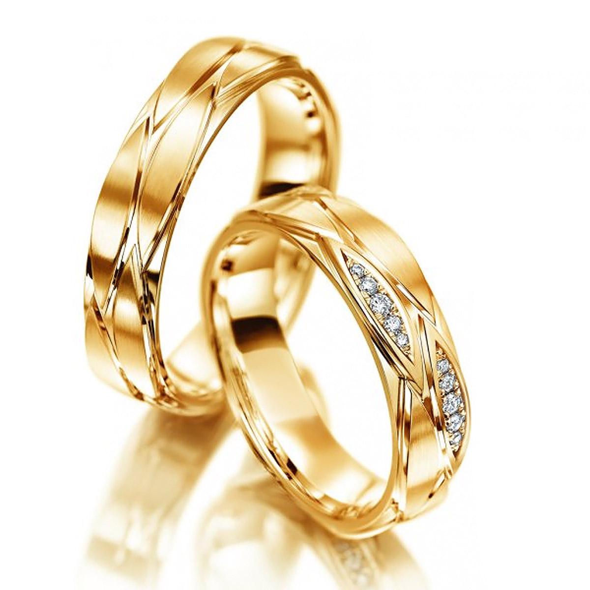 Alian�a Max Luxo de Noivado e Casamento