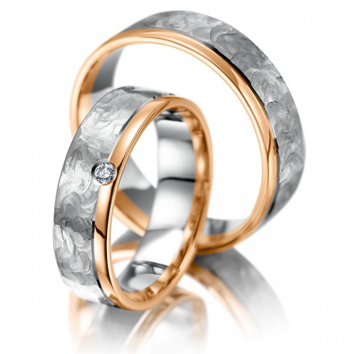 Alian�a Paris de Noivado e Casamento