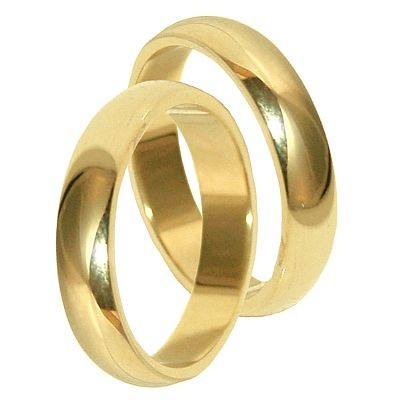 Aliança Ribeirão de Noivado e Casamento