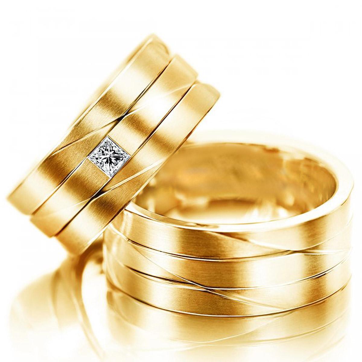Alian�a Romana de Noivado e Casamento