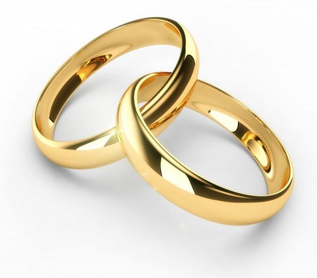 Alian�a Tradicional de Noivado e Casamento