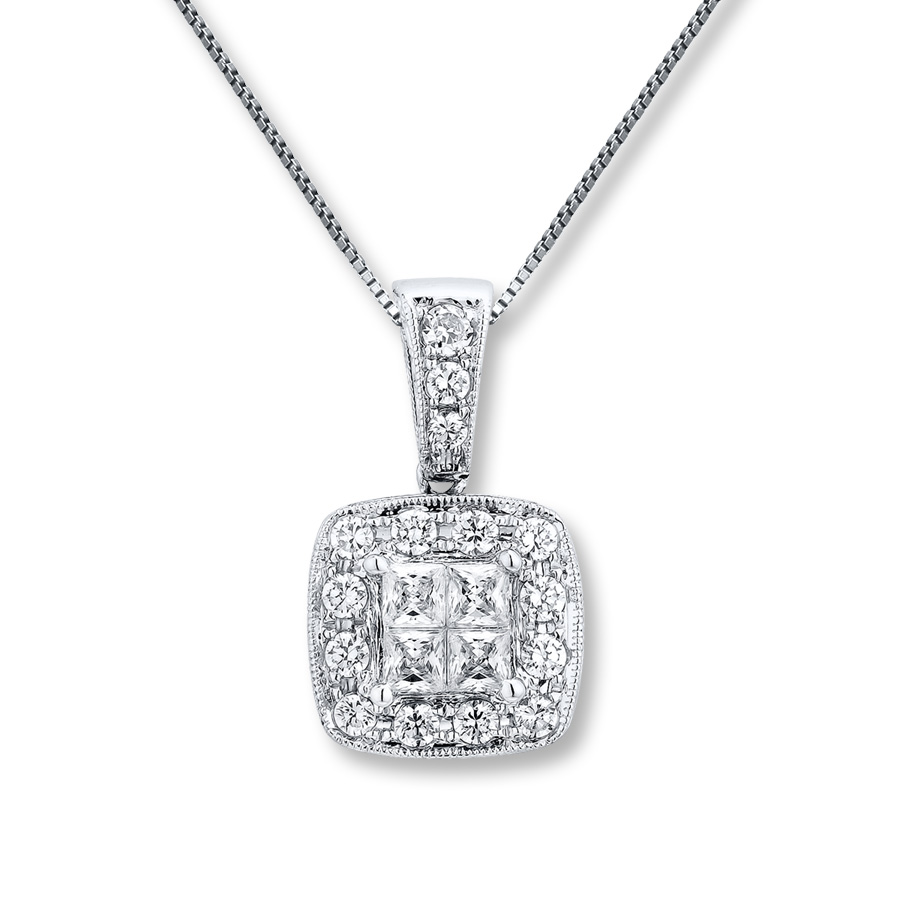 Pingente It�lia com Diamantes