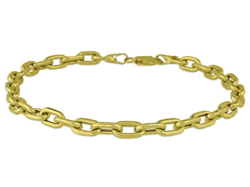 Pulseira Cartier Oca em Ouro 18k