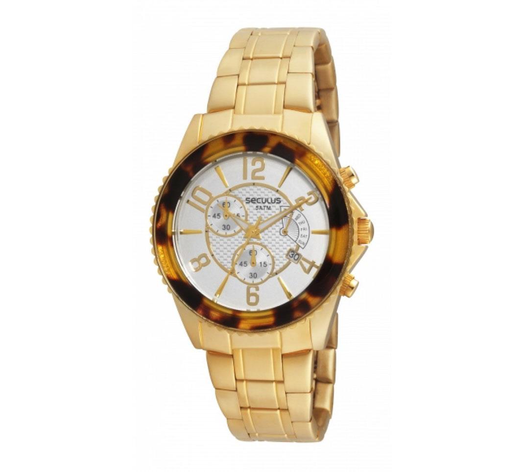 Relógio Seculus